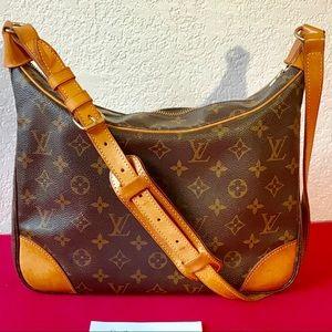 Handbags - SOLD OUT Boulogne 30 Monogram